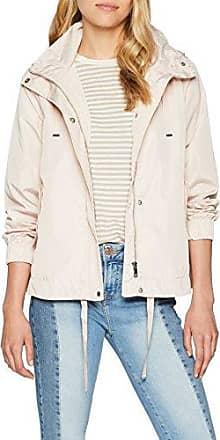 Bigstar MELISANDRA_Jacket, Chaqueta para Mujer, Beige (Beige 870), Small