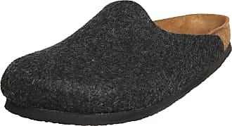 Chaussures Maison Birkenstock Violet « Amsterdam » / Baie / Framboise / Noir ZpDGPH5ra