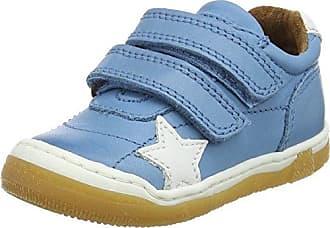 Bisgaard Les Enfants Unisexes 40305118 Sneaker - Rouge - 35 Eu anILgm