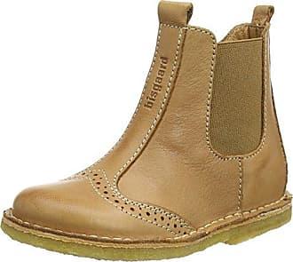 Bisgaard 50702118, Chelsea Boots Fille, Bleu (Blue 603), 25 EU