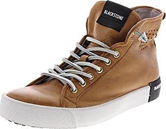KL62.Rust 36, Damen Hohe Sneakers, Braun (Rust), 37 EU Blackstone