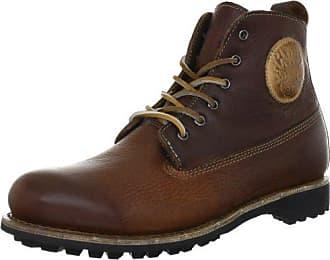 Zapatos marrones Blackstone para hombre aWm5a