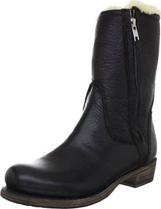 MW77, Desert Boots Femme, Noir (Black), 37 EUBlackstone
