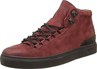 Blackstone OM56.OLDY, Sneaker Uomo, Marrone (Marrone (Old Yellow OLDY)), 42 EU