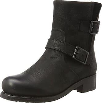 OL41, Desert Boots Femme, Noir (Black), 40 EUBlackstone