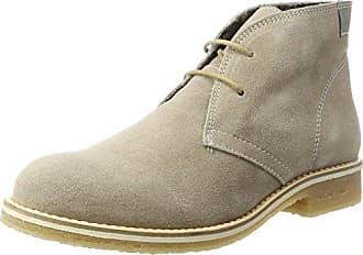 Black 253 616, Desert Boots Femme, Beige (Cognac Le 452), 37 EU
