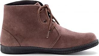 Boots lacées de loisirs - caramelBlancheporte tAAgBSda