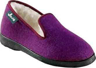 Pour Violet En Pantoufles Stylight Femmes Jusqu'à −40 Tt0wdx