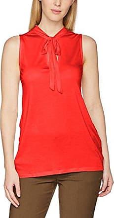 1205475, Débardeur Femme, Rouge (Intense Red), 42 (Taille Fabricant : L)Bonita