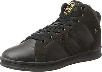 Blend 20703685, Sneaker a Collo Alto Uomo, Nero (Black 70155), 43 EU