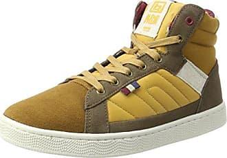 Blend 20704293, Sneaker Alte Uomo, Marrone (Golden Brown), 44