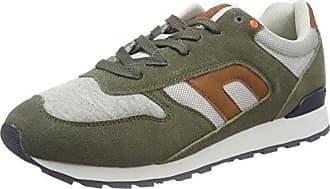 Blend 20705889, Zapatillas para Hombre, Gris (Stone Grey 75117), 43 EU