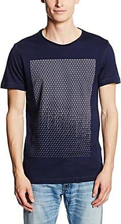20703754, T-Shirt Homme, Bleu (Midnight Blue 74636), LBlend