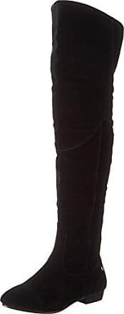 301549-D, Bottes Classiques Femme - Noir - Noir (Black 01), 39 EU (6UK)Blink