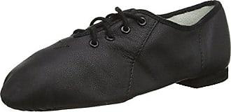 Timestep, Chaussures de Claquettes fille - Noir (Black) - 34 EU (1 UK)Bloch