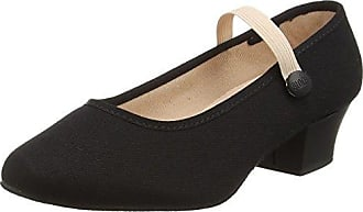 Essential Jazz - Chaussures de Danse - Femme - Noir - FR: 31.5 EU(Taille Fabricant : 11.5)Bloch mD3SXZ2e