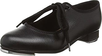 Bloch Timestep - Chaussures Robinet Adulte Unisexe, Couleur Noir, Taille 2 Us (1 Uk)