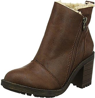 Blowfish Alms, Botas para Mujer, Marrón (Coffee/Whisky 259), 36 EU
