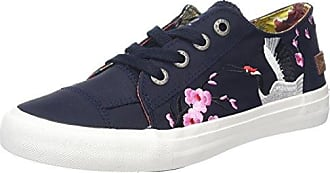 Blowfish Maki, Sneaker Donna, Blu (Nvy B/Jacket 323), 36 EU