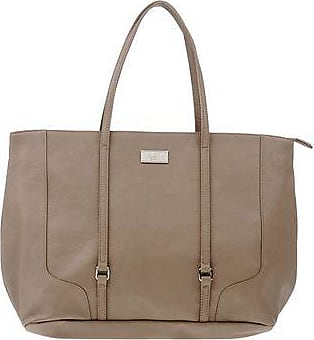 Blugirl Shoulder Bag for Women On Sale, Beige, polyurethane, 2017, one size