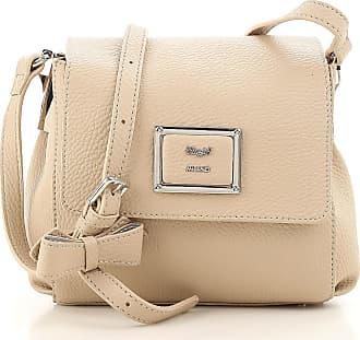 Top Handle Handbag On Sale, fuxia, polyurethane, 2017, one size Blugirl