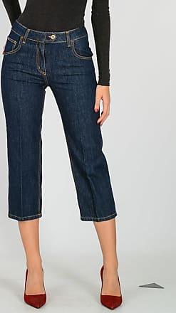 20cm 5 Pockets Jeans Größe 42 Blumarine