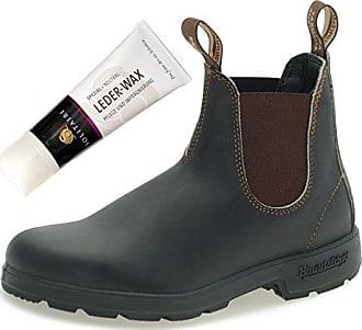 Unisex-Erwachsene Chelsea Boots Chelsea Boots Classic 584, Braun (Brown), Gr. 39.5 (UK 6.5) Blundstone
