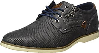2716101, Zuecos para Hombre, Azul (Night), 42 EU BM Footwear