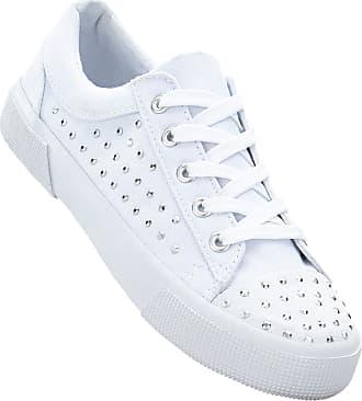 Sneaker (Bianco) - BODYFLIRT 8GL1Mv3uOP