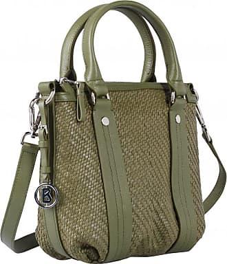 Bogner CAPRI EVELIN - Shopping Bag - jungle