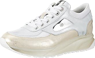 Bogner Sneaker NEW YORK LADY 11 für Damen - White MH0Y6