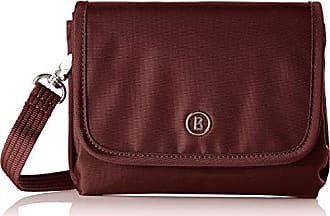 5804, Womens Cross-Body Bag, Rot (Pitone Rot), 4x16x24 cm (B x H T) Laurel