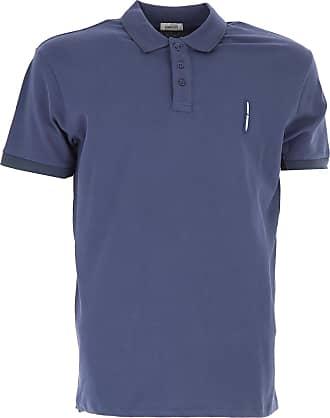 Polo Shirt for Men On Sale, Dark Military Green, Cotton, 2017, L M S XL XS XXL XXXL Bomboogie