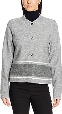 Simply Be Blazer Coat, Abrigo para Mujer, Gris (Charcoal 001), 46