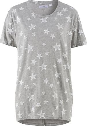 97393d09 halv grå halve erm bonprix i skjorte erm fra med bonprix Overdimensjonert  aUqw61Ef