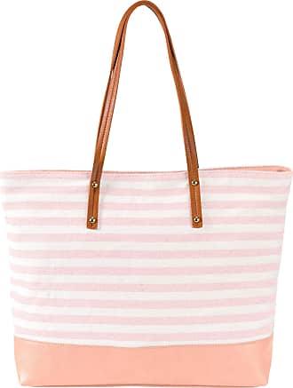 Dames Shopper En Cuir Marron - Collection Bpc Bonprix tSitTEgC8