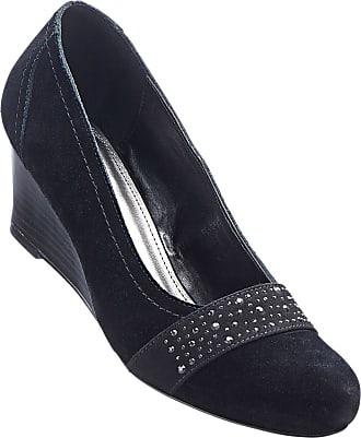 Femmes Pompes En Noir - Sélection Bpc Premium D0Q9f3Gyoo