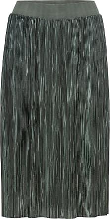 Plissee-Rock in grün von bonprix Bonprix