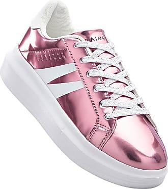 d2fe3c081940 Gold Gold Für Damen Ysjvnv5 Bonprix In Sneaker Von 5EPqx7