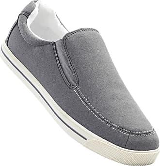 Chaussures De Sport Mens En Gris - Collection Bpc Bonprix SHciU06