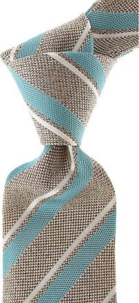 Ties On Sale, Midnight Blue, Cashmere, 2017, one size Borrelli Napoli