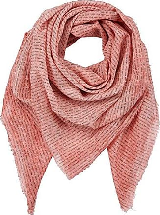 BOSS Casual Womens Nasummer Scarf, Silver (Silver 040), One Size Boss Orange by Hugo Boss