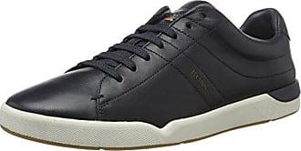 Verve_Runn_MX, Sneakers Basses Homme, Noir (Black 001), 40 EUBoss Orange by Hugo Boss