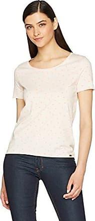 HUGO BOSS Vashirt, Camiseta para Mujer, Rosa (Light/Pastel Pink), Large