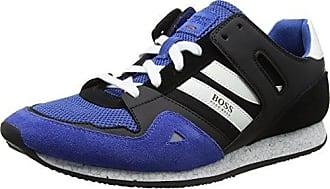 Boss Orange Stillnes_hito_WS 10198927 01, Zapatillas para Hombre, Azul (Dark Blue), 43 EU