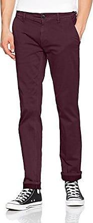 Schino-Slim D, Pantalones para Hombre, Blanco (Open White 120), (Talla del Fabricante: 32/32) HUGO BOSS