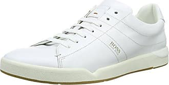 Stillnes, Sneakers Hautes Homme, Blanc (Open White 120), 44 EUBoss Orange by Hugo Boss