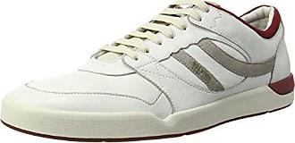 Boss Orange Stillnes_hito_WS 10198927 01, Zapatillas para Hombre, Blanco (White), 46 EU