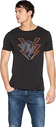 Durleys, Camiseta para Hombre, Negro (Black 001), Medium HUGO BOSS