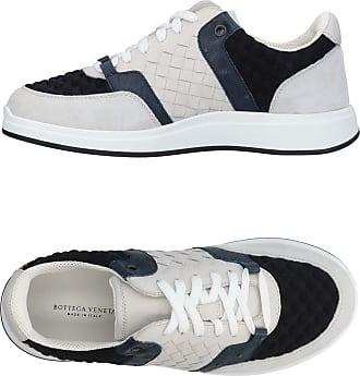 Sneakers for Women On Sale, Anthracite, Leather, 2017, 2.5 3.5 4.5 Bottega Veneta